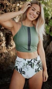 Unique Bikini Ideas For Spring And Summer05