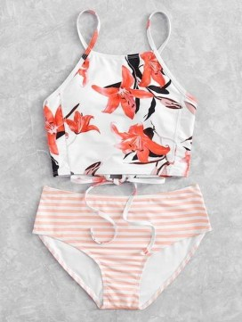 Unique Bikini Ideas For Spring And Summer49