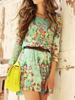 Wonderful Summer Outfits Ideas For Ladies10