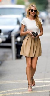 Wonderful Summer Outfits Ideas For Ladies20