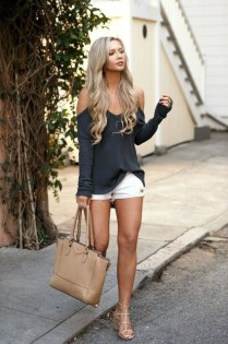 Wonderful Summer Outfits Ideas For Ladies21