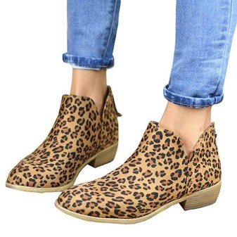 Best Ideas To Wear Wide Ankle Boots This Spring15