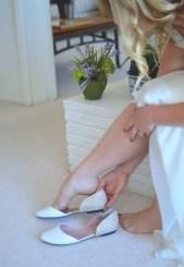 Captivating Flat Wedding Shoes Ideas05