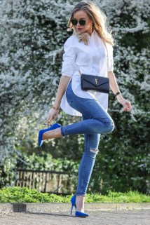 Charming Women Outfits Ideas For Spring And Summer20