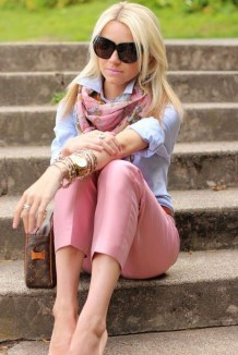 Charming Women Outfits Ideas For Spring And Summer23