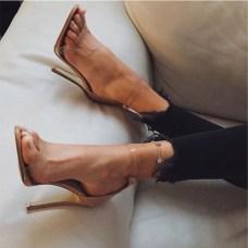 Comfy High Heels Ideas For Women14
