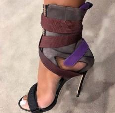 Comfy High Heels Ideas For Women16