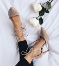 Comfy High Heels Ideas For Women17