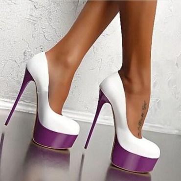 Comfy High Heels Ideas For Women19