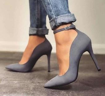 Comfy High Heels Ideas For Women24