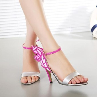 Comfy High Heels Ideas For Women25