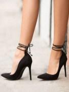 Comfy High Heels Ideas For Women41