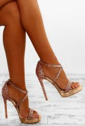 Comfy High Heels Ideas For Women42