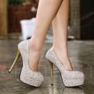 Comfy High Heels Ideas For Women43