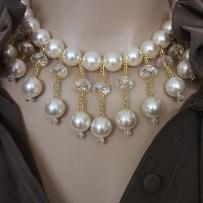 Cool Neckpieces Ideas For Women30