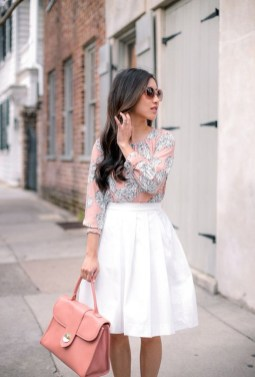 Cute Workwear Outfit Ideas For Summer13