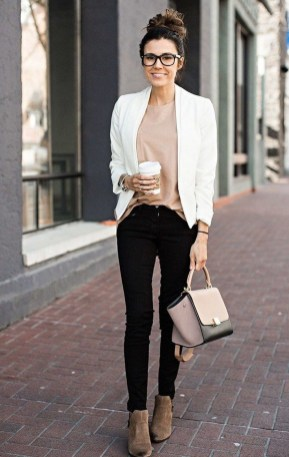 Cute Workwear Outfit Ideas For Summer26
