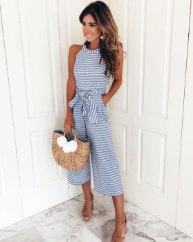 Cute Workwear Outfit Ideas For Summer31