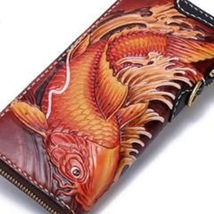 Elegant Wallet Designs Ideas For Men01