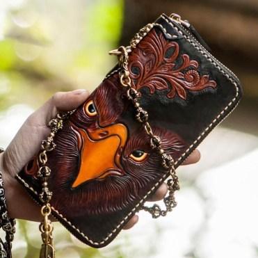 Elegant Wallet Designs Ideas For Men05
