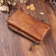 Elegant Wallet Designs Ideas For Men13