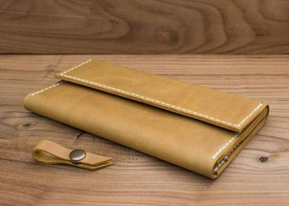 Elegant Wallet Designs Ideas For Men14