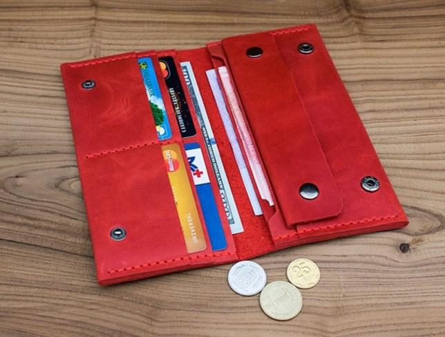 Elegant Wallet Designs Ideas For Men23