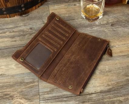 Elegant Wallet Designs Ideas For Men36