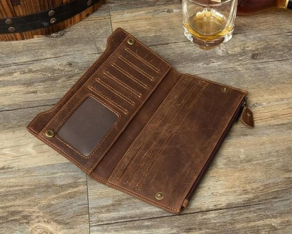 Elegant Wallet Designs Ideas For Men36