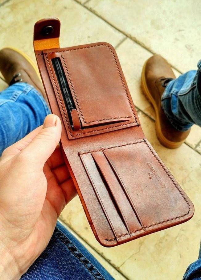 Elegant Wallet Designs Ideas For Men41