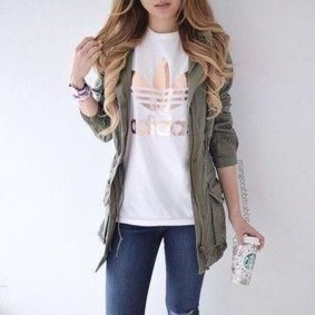 Excellent Spring Fashion Outfits Ideas For Teen Girls02