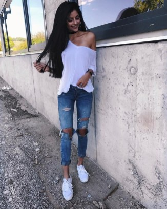 Excellent Spring Fashion Outfits Ideas For Teen Girls08