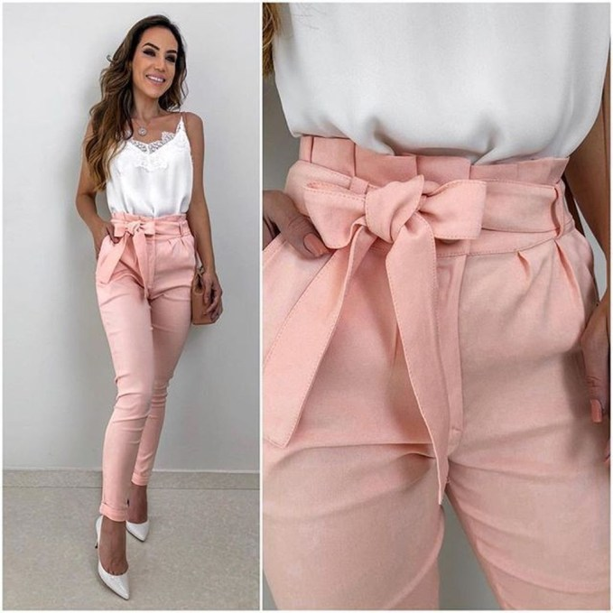 Excellent Spring Fashion Outfits Ideas For Teen Girls46