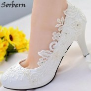 Lovely Wedding Shoe Ideas To Get Inspired02