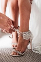 Lovely Wedding Shoe Ideas To Get Inspired15
