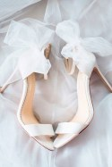 Lovely Wedding Shoe Ideas To Get Inspired29