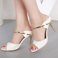 Lovely Wedding Shoe Ideas To Get Inspired33