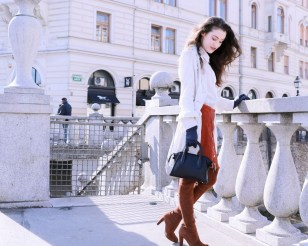 Magnificient Spring Outwear Trends Ideas21