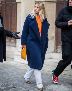 Magnificient Spring Outwear Trends Ideas29