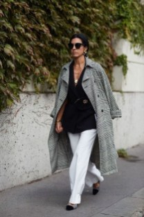 Magnificient Spring Outwear Trends Ideas34