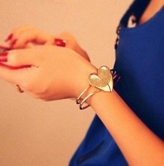 Newest Bracelets Ideas For Women06