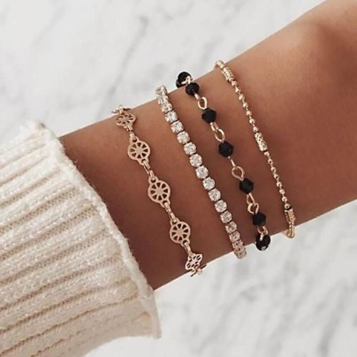 Newest Bracelets Ideas For Women12