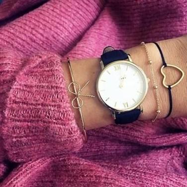 Newest Bracelets Ideas For Women20