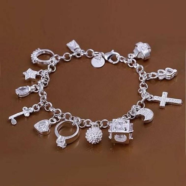 Newest Bracelets Ideas For Women24