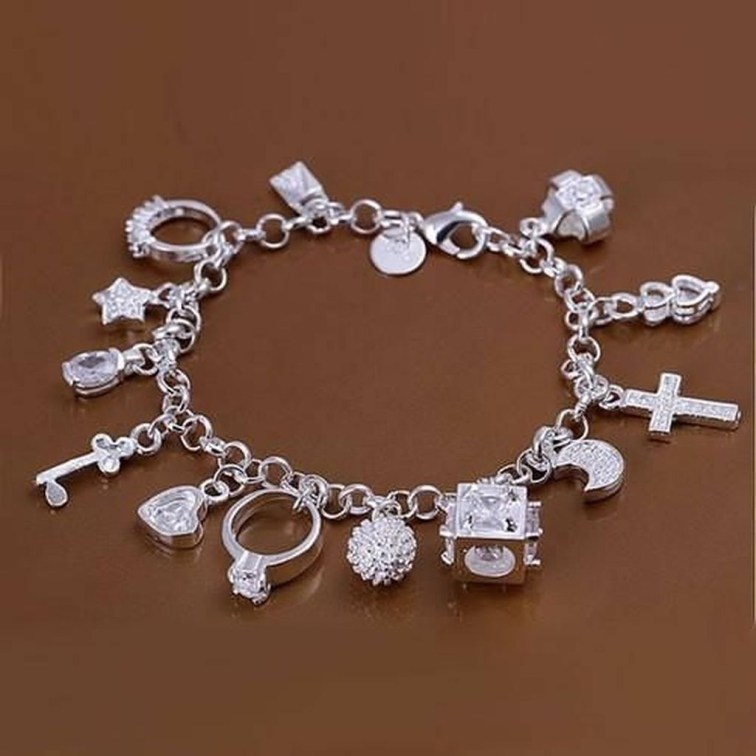 Newest Bracelets Ideas For Women24