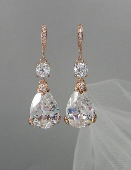Perfect Wedding Jewelry Ideas For 201905