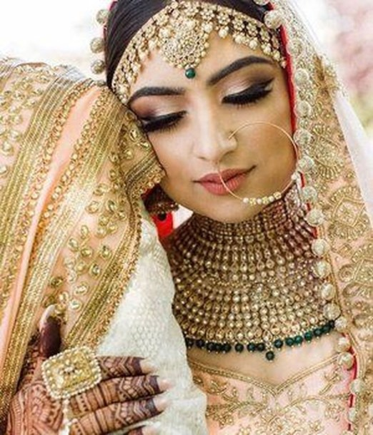 Perfect Wedding Jewelry Ideas For 201914