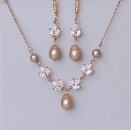 Perfect Wedding Jewelry Ideas For 201926