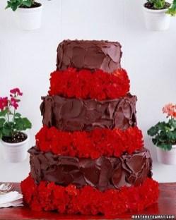 Pretty Wedding Cake Ideas For Old Fashioned14