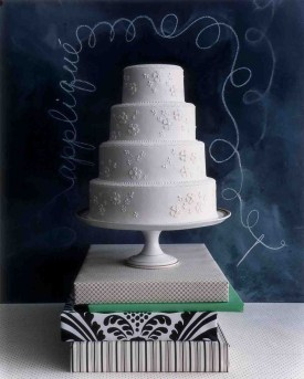 Pretty Wedding Cake Ideas For Old Fashioned15